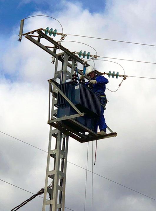 mantenimiento electrico en castellon